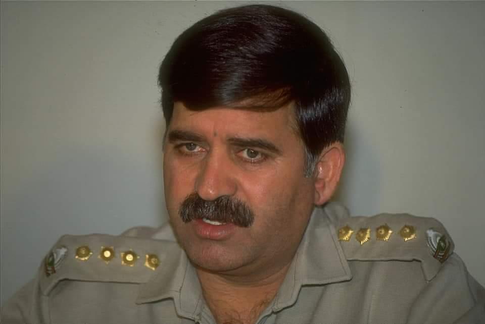 محمد اسلم وطنجار